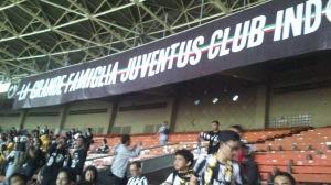 Juventus Asia Tour 2014 Indonesia