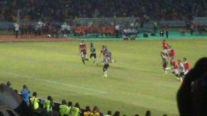 Andrea Pirlo Take Penalty Kick