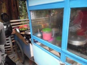 Kue Cubit Cisangkuy